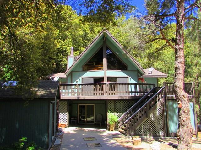 1513 Zion Way, Pine Mountain Club, CA 93222 (#SR18141254) :: RE/MAX Parkside Real Estate