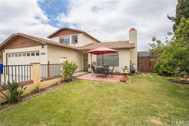 5097 Andrew Jackson Street, Oceanside, CA 92057 (#SW18144647) :: Allison James Estates and Homes