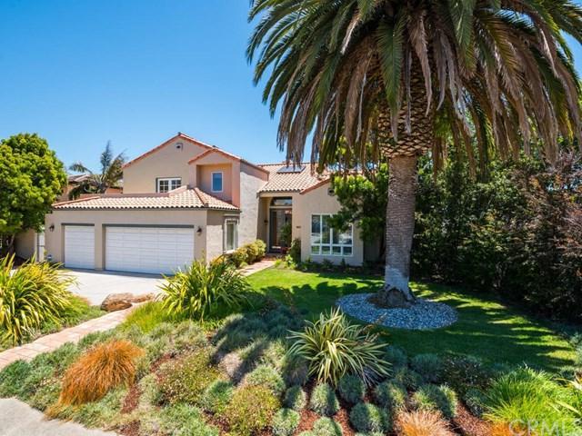 1855 Castillo Court, San Luis Obispo, CA 93405 (#SP18142748) :: Pismo Beach Homes Team