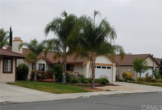 29658 Eagle Crest Avenue, Murrieta, CA 92563 (#SW18144717) :: Impact Real Estate