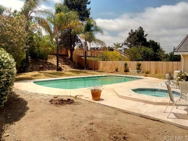 6029 Rio Valle Drive, Bonsall, CA 92003 (#SW18145161) :: The Laffins Real Estate Team