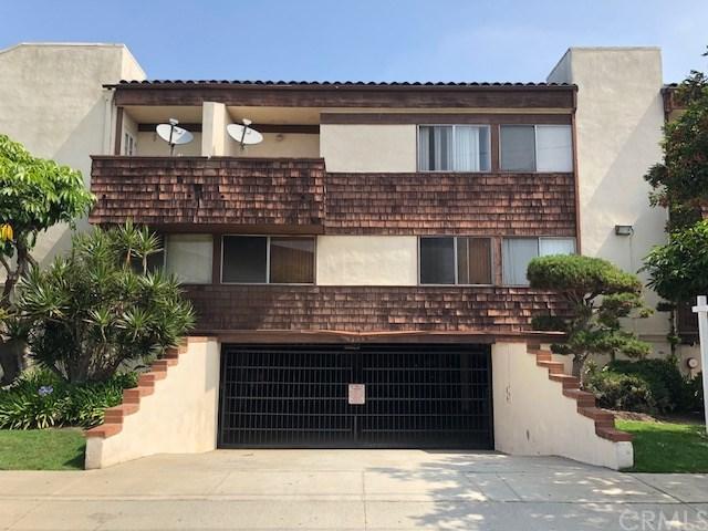 1815 W 145th Street #7, Gardena, CA 90249 (#IG18146270) :: Keller Williams Realty, LA Harbor