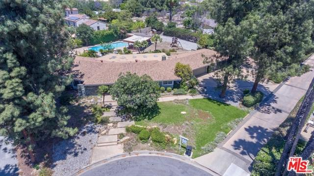 1047 Moab Drive, Claremont, CA 91711 (#18356182) :: RE/MAX Masters