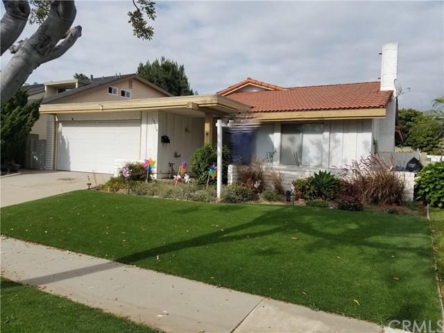 19718 Redbeam Avenue, Torrance, CA 90503 (#OC18133521) :: Go Gabby