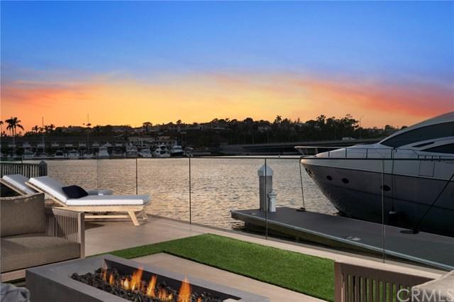 89 Linda Isle, Newport Beach, CA 92660 (#OC18147314) :: Teles Properties | A Douglas Elliman Real Estate Company