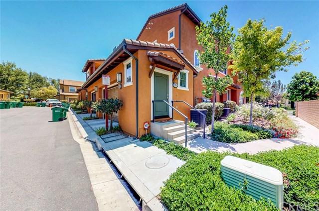 133 Pathway, Irvine, CA 92618 (#OC18147818) :: Z Team OC Real Estate