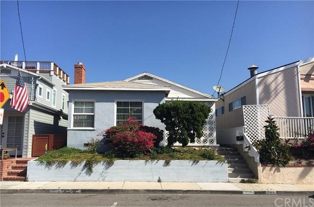 435 Longfellow Avenue, Hermosa Beach, CA 90254 (#PV18143489) :: Keller Williams Realty, LA Harbor