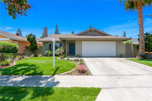 17125 Parkvalle Avenue, Cerritos, CA 90703 (#PW18148908) :: DSCVR Properties - Keller Williams