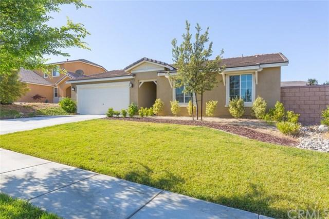 34125 Silk Tassel Road, Lake Elsinore, CA 92532 (#IG18149095) :: The Ashley Cooper Team