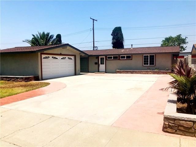 1147 W Primrose Drive, Orange, CA 92868 (#PW18149412) :: Teles Properties | A Douglas Elliman Real Estate Company