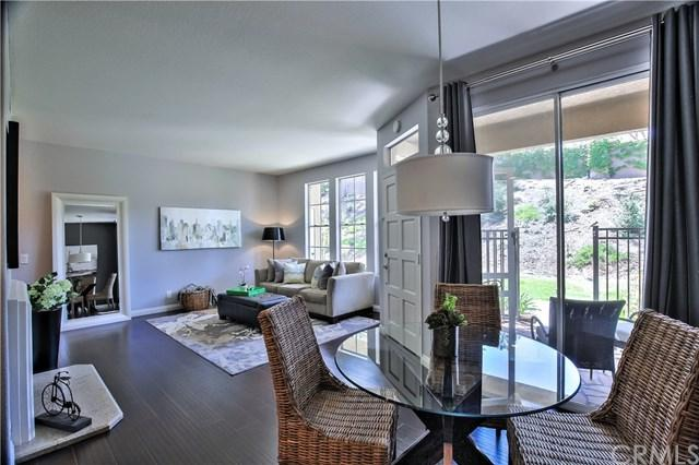 20 Fulmar Lane #167, Aliso Viejo, CA 92656 (#OC18148397) :: Teles Properties | A Douglas Elliman Real Estate Company