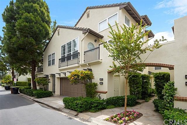 44 Auvergne, Newport Coast, CA 92657 (#NP18149837) :: Teles Properties | A Douglas Elliman Real Estate Company