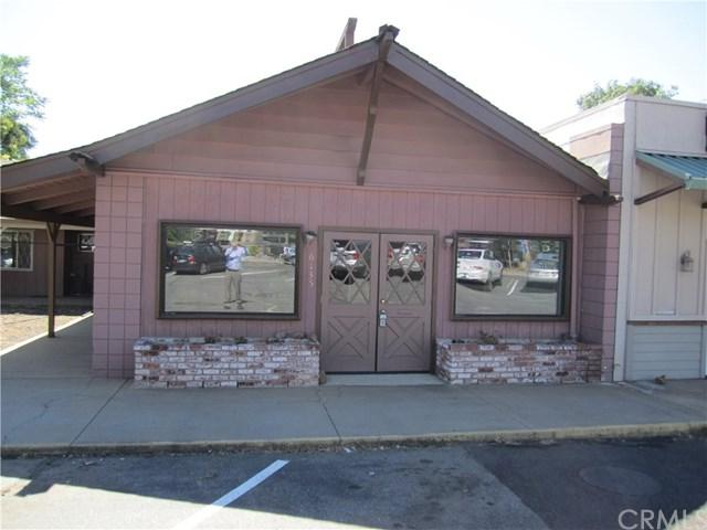 6137 Center Street, Paradise, CA 95969 (#PA18150323) :: The Laffins Real Estate Team