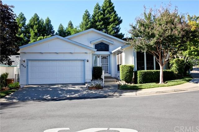 809 Savannah Way, Paradise, CA 95969 (#PA18148419) :: The Laffins Real Estate Team