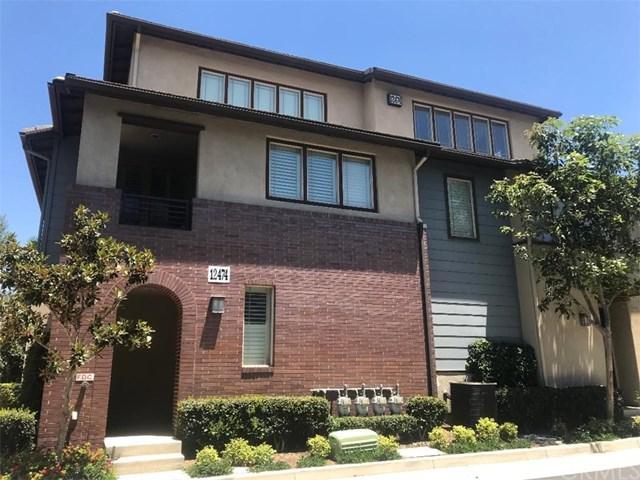12474 Benton Drive #2, Rancho Cucamonga, CA 91739 (#IV18151244) :: Provident Real Estate