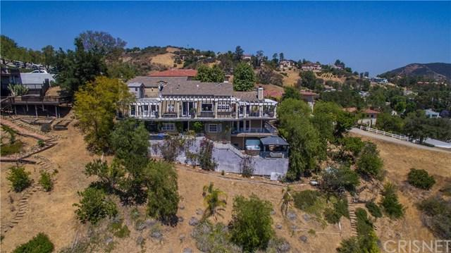 57 Hackamore Lane, Bell Canyon, CA 91307 (#SR18144902) :: The Darryl and JJ Jones Team