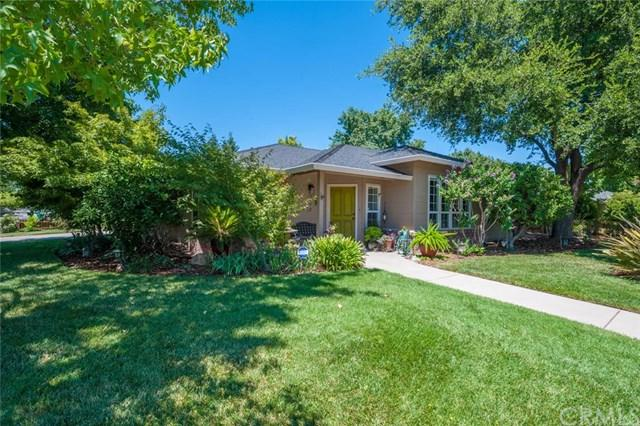 188 Greenfield Drive, Chico, CA 95973 (#SN18155049) :: Team Cooper/Century 21 Jeffries Lydon
