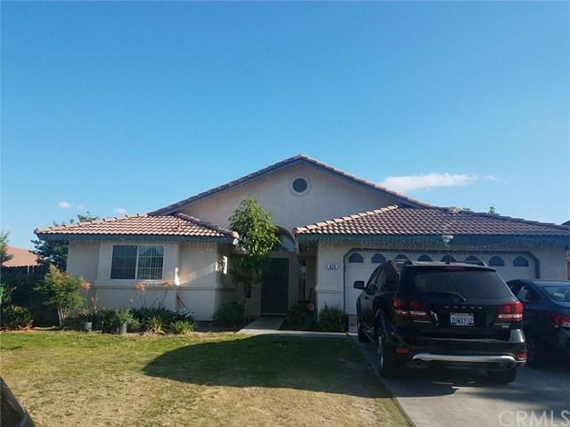 619 Lopez Avenue, Shafter, CA 93263 (#OC18157351) :: Pismo Beach Homes Team