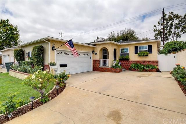 2618 Loftyview Drive, Torrance, CA 90505 (#SB18158296) :: RE/MAX Masters