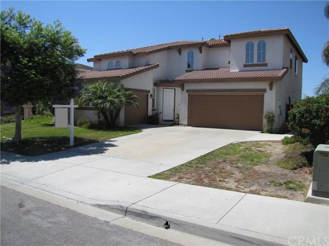 5068 Bella Collina Street, Oceanside, CA 92056 (#SW18161141) :: RE/MAX Masters