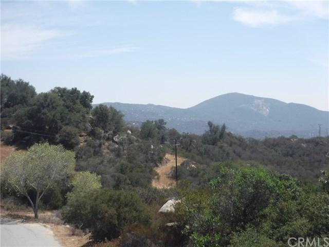 0 Rancho Heights Road, Pala, CA 92059 (#SW18155404) :: Doherty Real Estate Group