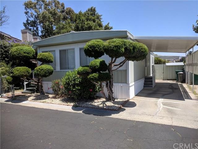 3395 S Higuera Street #25, San Luis Obispo, CA 93401 (#PI18163587) :: RE/MAX Parkside Real Estate