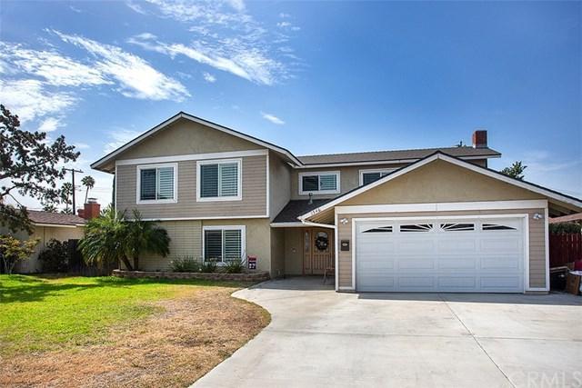 1546 E Riverview Avenue, Orange, CA 92865 (#OC18158650) :: RE/MAX Masters