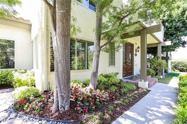 93 Cypress Way, Rolling Hills Estates, CA 90274 (#SB18163774) :: RE/MAX Masters