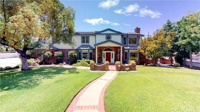 1044 Amarillo Drive, Claremont, CA 91711 (#TR18111610) :: The Costantino Group | Cal American Homes and Realty
