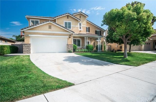 5735 Larry Dean Street, Eastvale, CA 92880 (#OC18153515) :: RE/MAX Masters