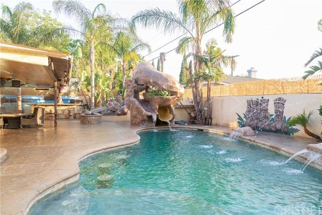 10453 Blucher Avenue, Granada Hills, CA 91344 (#SR18160599) :: RE/MAX Masters