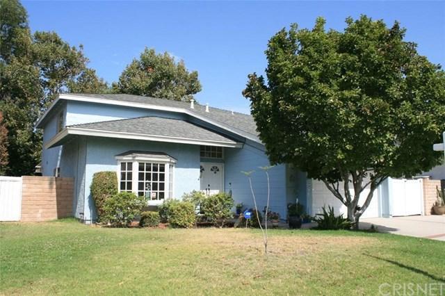 10025 Cozycroft Avenue, Chatsworth, CA 91311 (#SR18160192) :: RE/MAX Masters