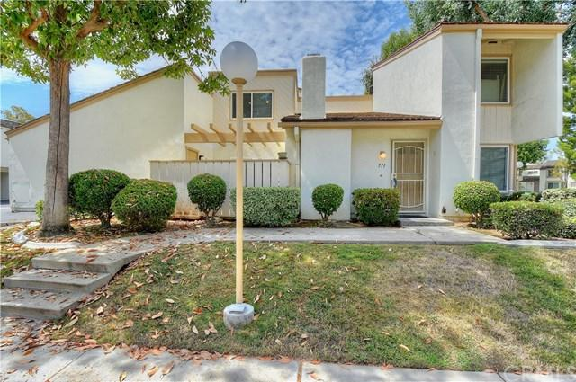 771 Wagon Wheel Circle, Brea, CA 92821 (#PW18167117) :: Ardent Real Estate Group, Inc.