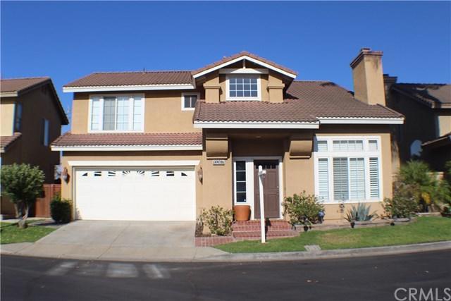 13267 Sunstream Drive, Chino Hills, CA 91709 (#TR18169470) :: RE/MAX Masters