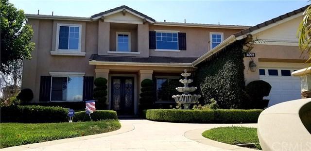 4992 Garrett Avenue, Rancho Cucamonga, CA 91739 (#IV18163119) :: RE/MAX Masters