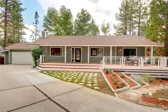 154 Poplar Street, Big Bear, CA 92315 (#OC18169874) :: Z Team OC Real Estate