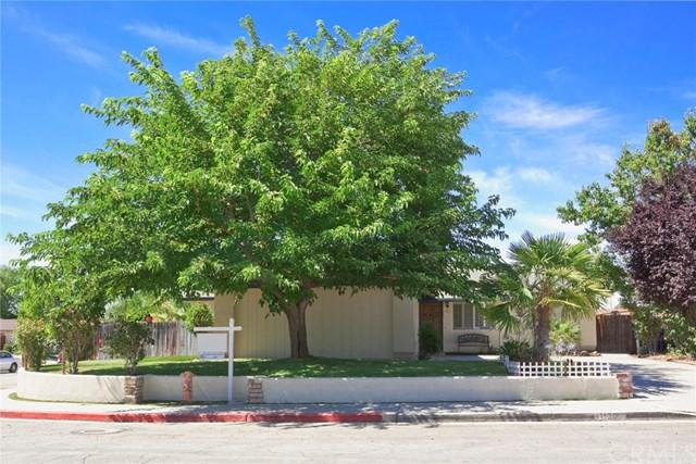 1120 Linda Circle, Paso Robles, CA 93446 (#NS18170180) :: RE/MAX Parkside Real Estate