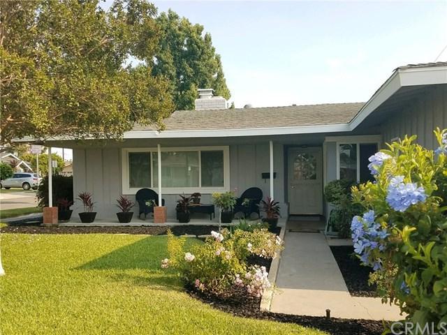 1222 E Van Bibber Avenue, Orange, CA 92866 (#OC18170468) :: Ardent Real Estate Group, Inc.
