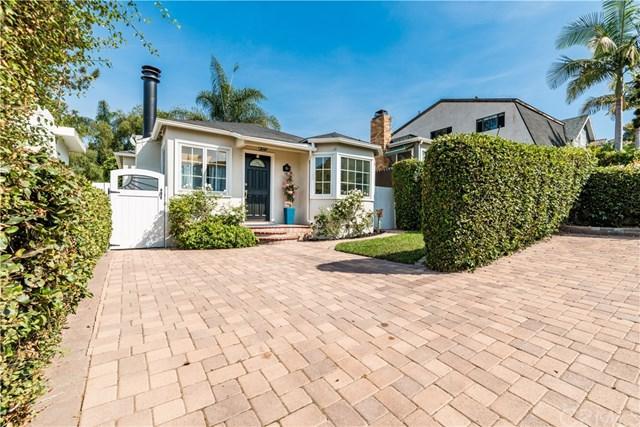 350 Ruby Street, Laguna Beach, CA 92651 (#LG18154017) :: Scott J. Miller Team/RE/MAX Fine Homes
