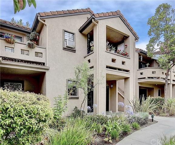 1046 Calle Del Cerro #421, San Clemente, CA 92672 (#OC18171721) :: Mainstreet Realtors®