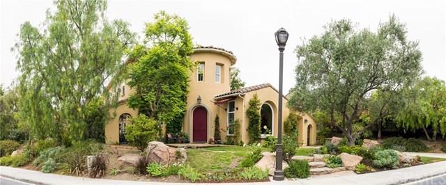 220 Via Marfino, San Clemente, CA 92673 (#OC18170319) :: Mainstreet Realtors®
