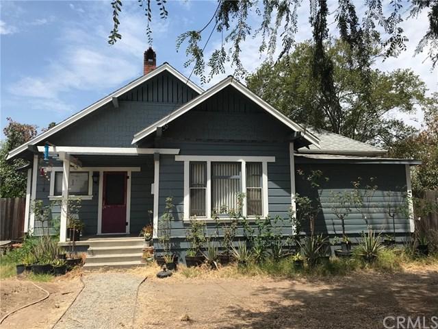 230 S B Street, Tustin, CA 92780 (#OC18171979) :: Z Team OC Real Estate