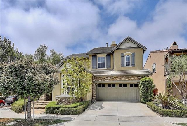 18 Via Canero, San Clemente, CA 92673 (#OC18172452) :: Mainstreet Realtors®