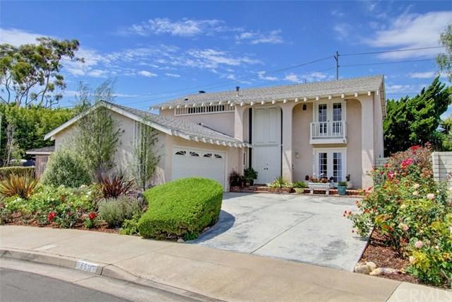 6511 Crista Palma Drive, Huntington Beach, CA 92647 (#OC18171798) :: Scott J. Miller Team/RE/MAX Fine Homes