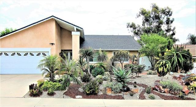23392 Bolivar, Mission Viejo, CA 92691 (#OC18171113) :: Fred Sed Group