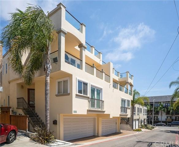 224 Culper Court, Hermosa Beach, CA 90254 (#SB18170525) :: RE/MAX Masters