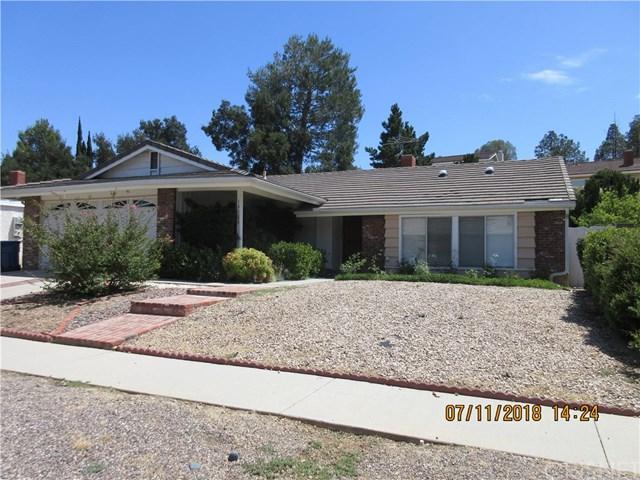18900 Killoch Way, Porter Ranch, CA 91326 (#SR18173437) :: RE/MAX Masters