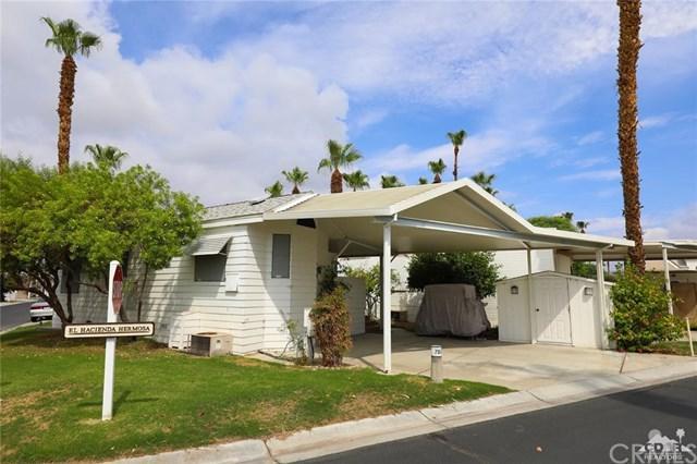 84136 Avenue 44 #788, Indio, CA 92203 (#218020376DA) :: Impact Real Estate