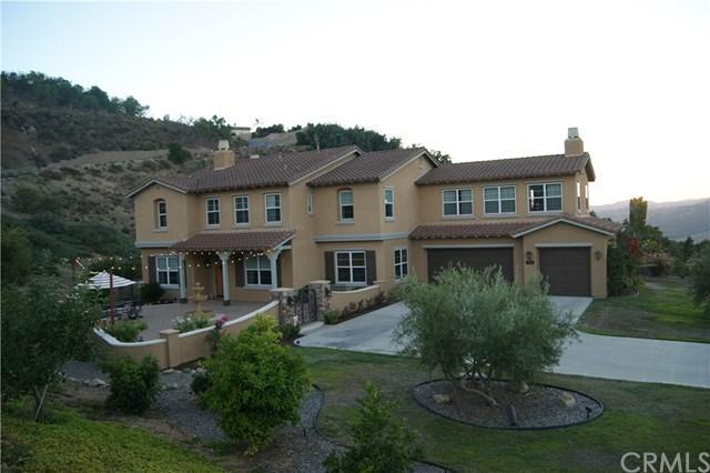 1291 Chateau Montelena, Bonsall, CA 92003 (#CV18173477) :: Z Team OC Real Estate