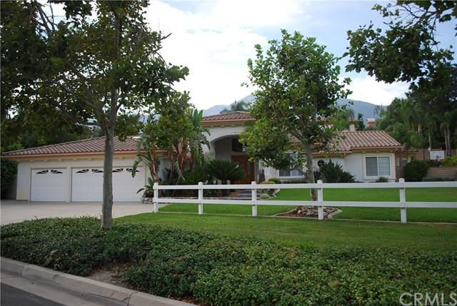 11140 Trails End Court, Rancho Cucamonga, CA 91737 (#CV18173449) :: Provident Real Estate